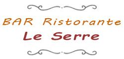 Bar Ristorante Le Serre