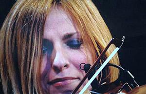 Elena Gallafrio