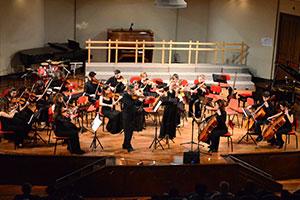 Formazione Orchestrale per giovani musicisti