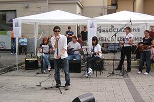 Band Pop e Rock